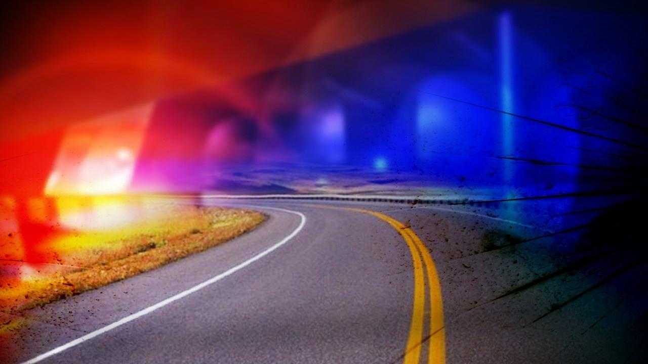 Road Generic Lights Crash Accident