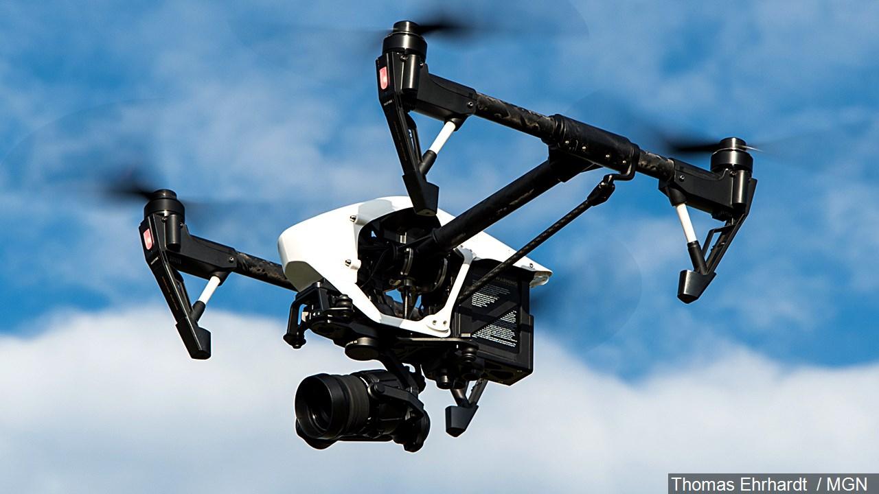 drone generic