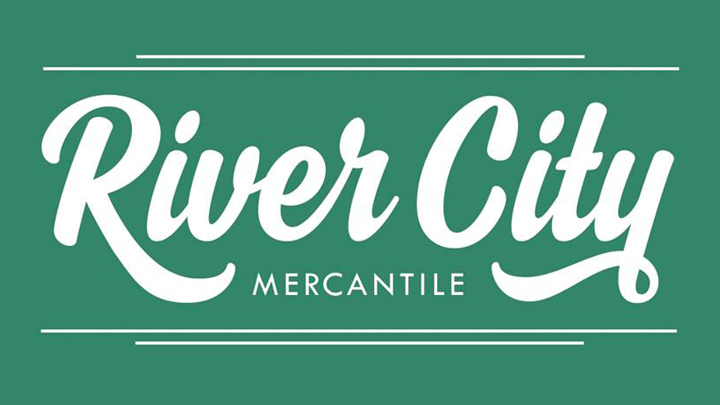 River City Mercantile WEB LOGO