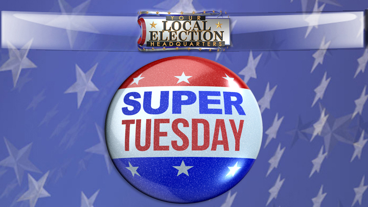 YLEH Super Tuesday