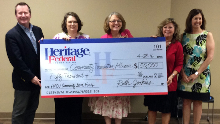 heritage fed community donations_1463170354980.jpg