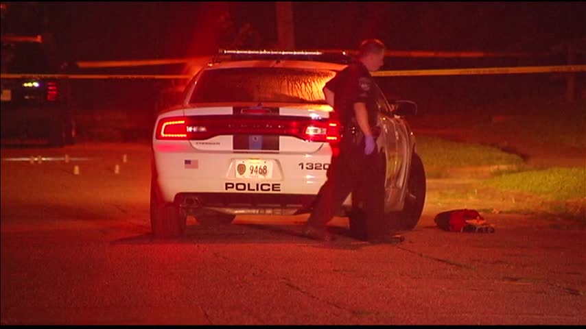 EPD Investigating Shooting Death_22136912-159532