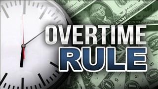Overtime Rule generic