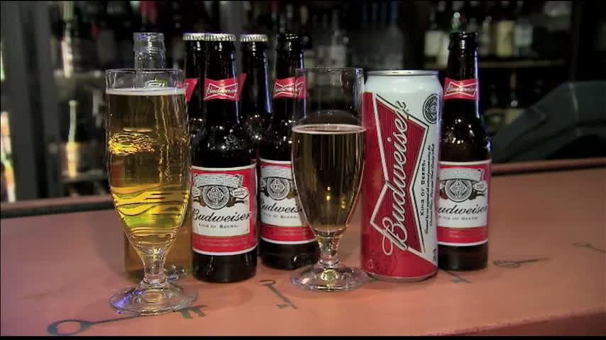 Budweiser Backing out of Team US_57491599