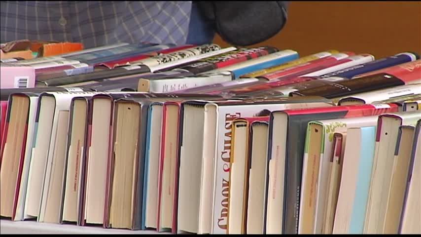 Hundreds of Items for Sale at EVPL This Weekend_60588590