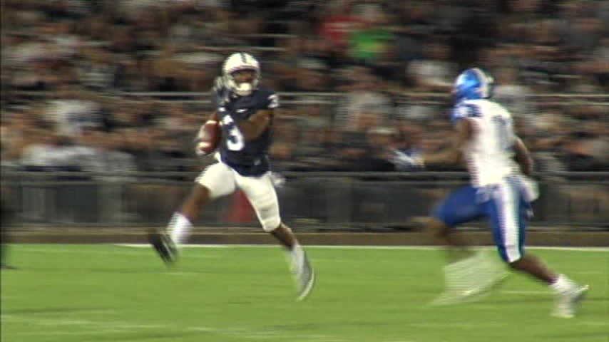 WEB Xtra- PSU vs GSU 2nd Half_10661846
