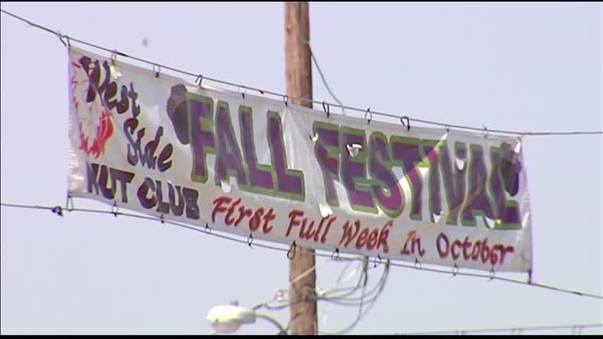 Two new booths added to Fall Festival lineup