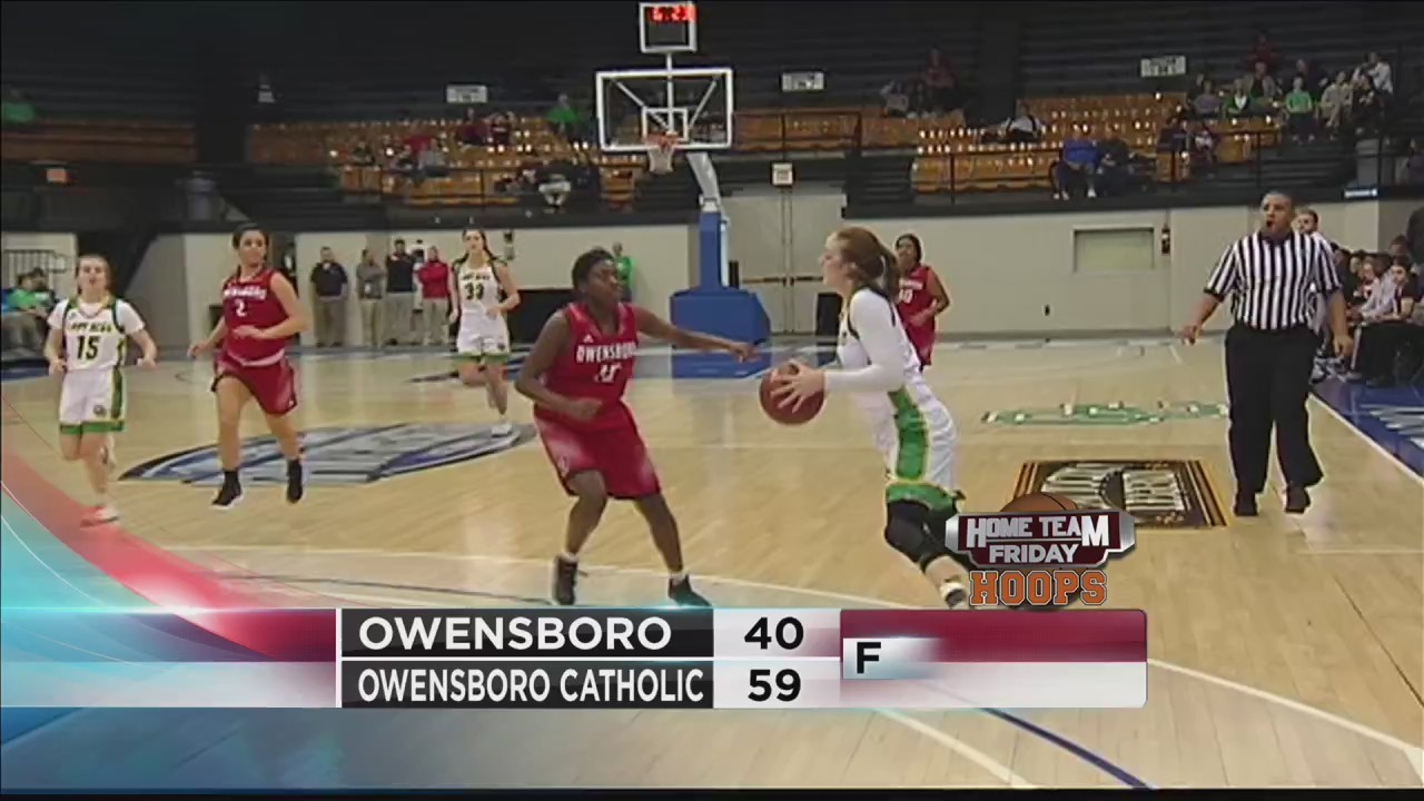 Lady Aces run past Owensboro