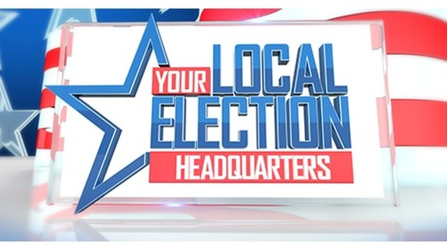 Your Local Election Headquarters web