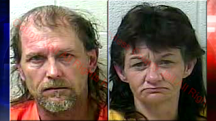 Two Livermore residents arrested after KSP investigates