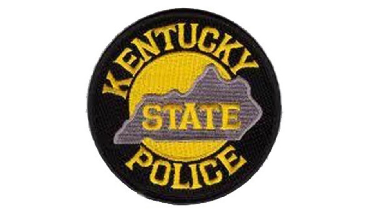 Kentucky State Police web