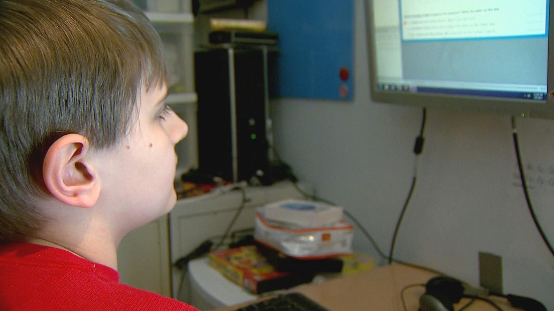 Indiana virtual school bill