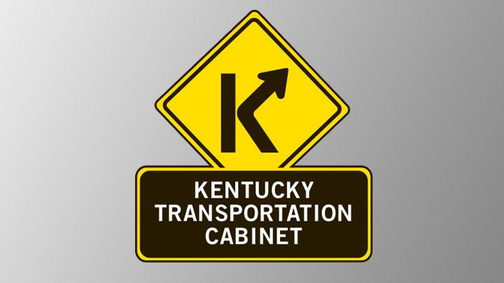 KYTC trucks out salting, plowing slick roads