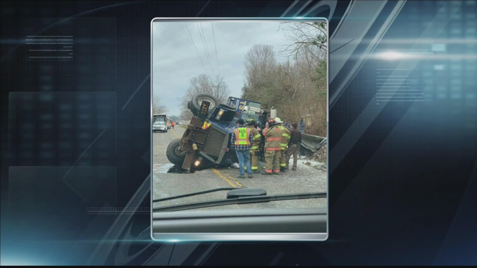 Overturned_dump_truck_closes_Ohio_County_0_20190218235304