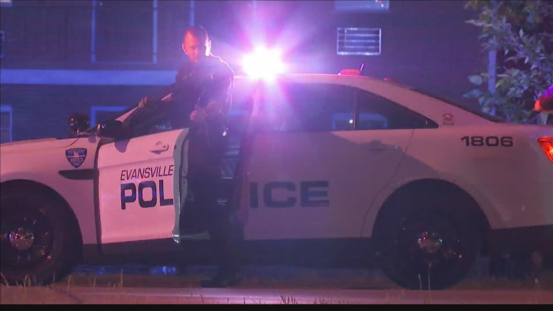 EPD investigating double shooting