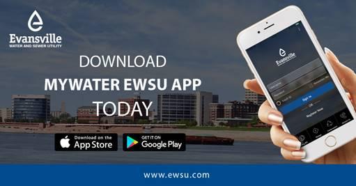 EWSU app