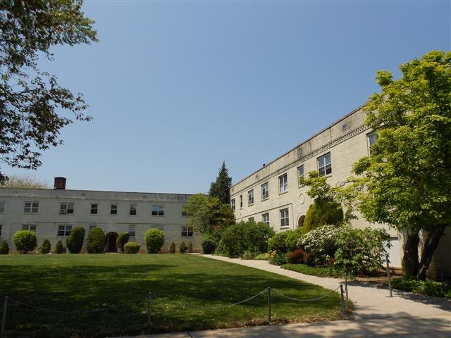 Gardens Buildings Kew Apartment