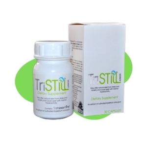 Tristill Junior product for mild stres and anxiety
