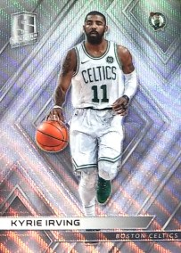kyrie irving spectra