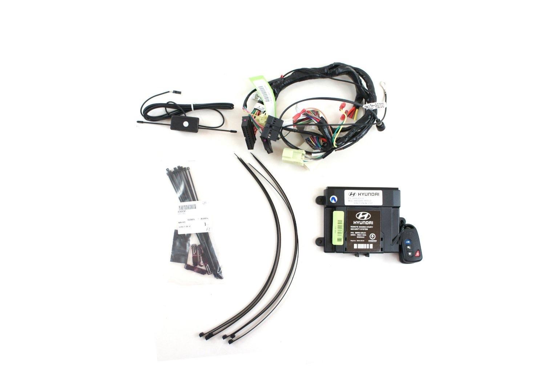 Genuine Factory Hyundai Remote Start Kit For