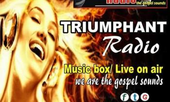 triumphantradio NIgeria
