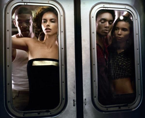 Tony Triumph- Adriana Lima Model