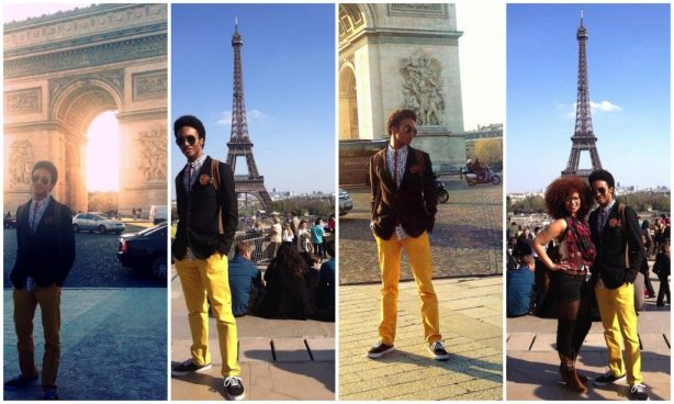 Paris- yellow pants- resize