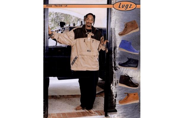 Snoop Dogg Lugz Model 1997
