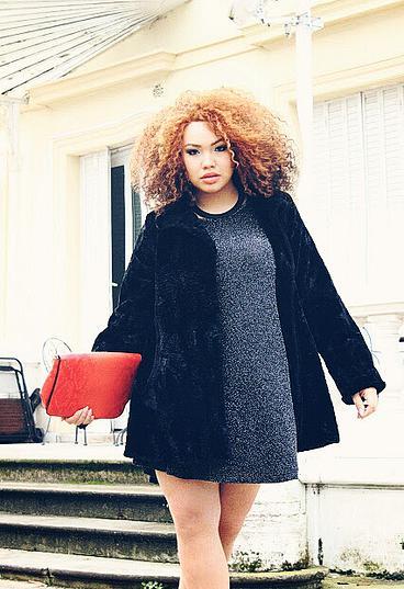 Lalaa Misaki Paris Blogger