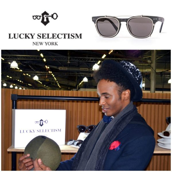 Lucky Selectism-001