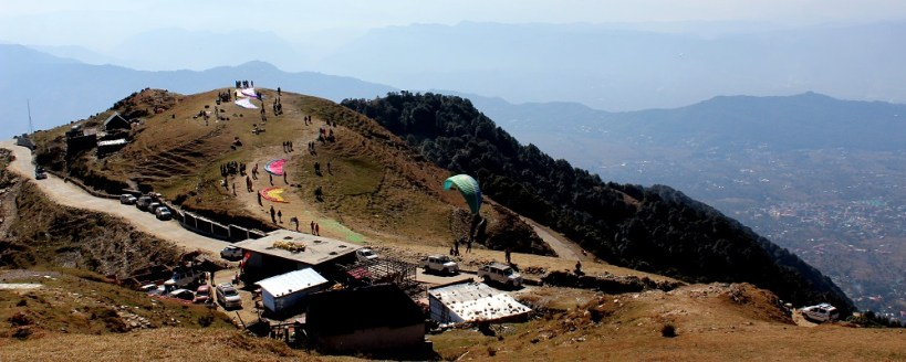 Billing is the highest take-off site for Paragliding in India and Asia,