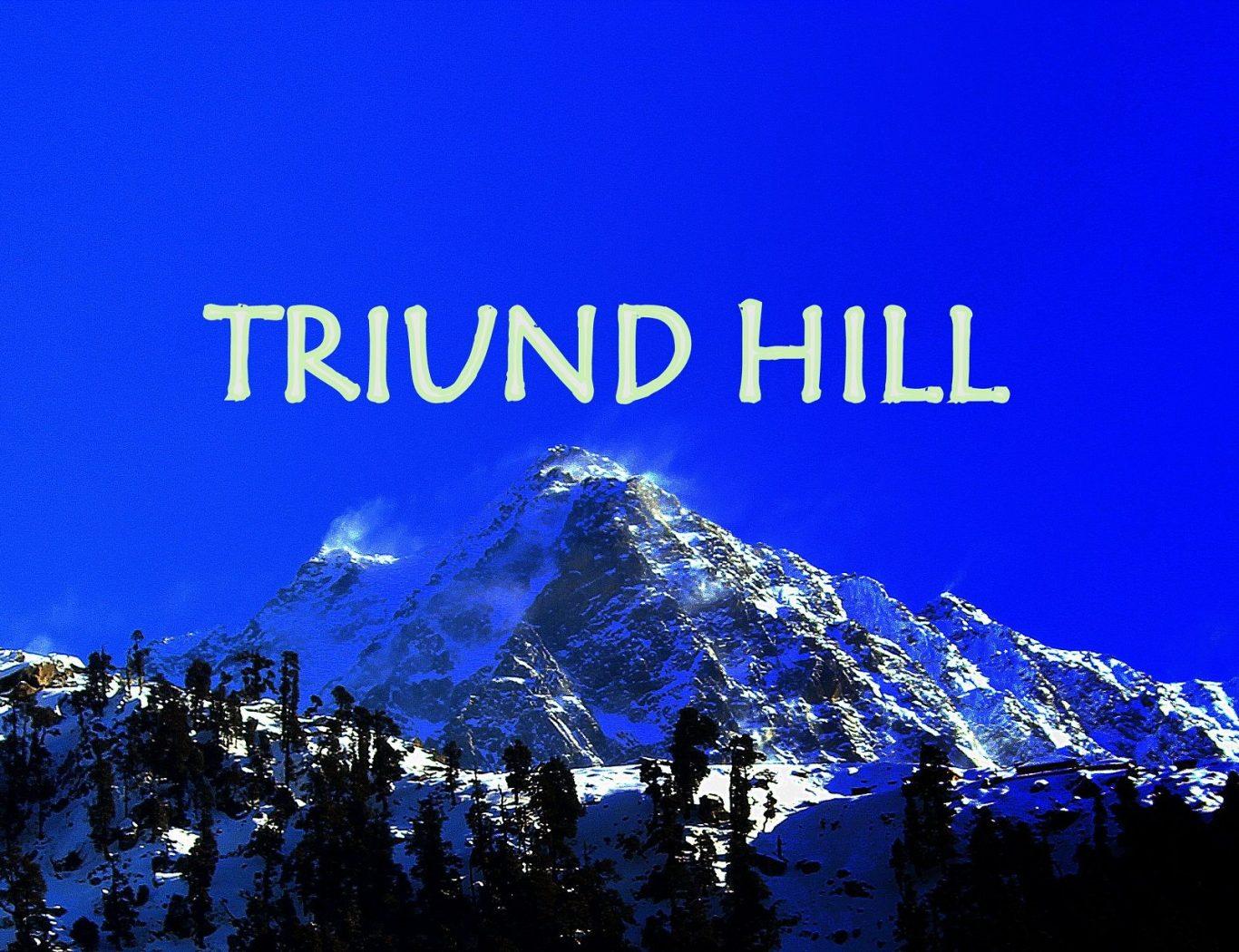 Triund