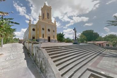 Guaramiranga - A Cidade no Maciço do Barurité no Ceará