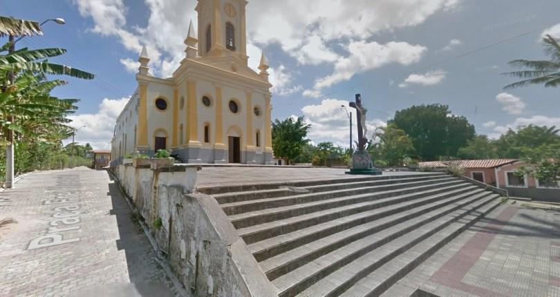 GUARAMIRANGA – A Cidade no Maciço do Baturité no Ceará
