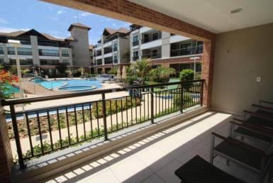 Mediterranee Residence - Apartamento no Porto das Dunas
