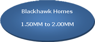 Blackhawk home listings between $1,500,000 and $2,000,000