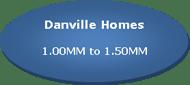 Homes for Sale in Danville Between $1,000,000 & $1,500,000
