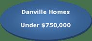 Homes for Sale in Danville under $750,000