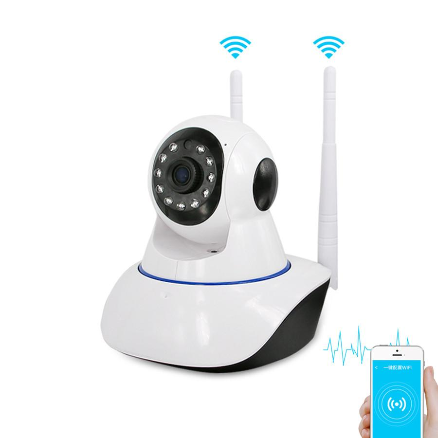Network/IP CCTV Camera