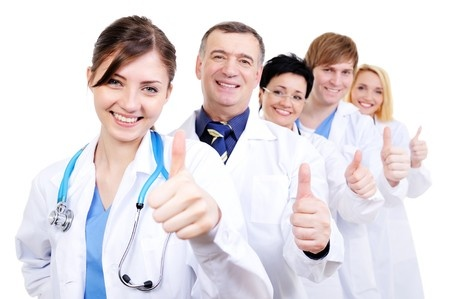 Physician Practices