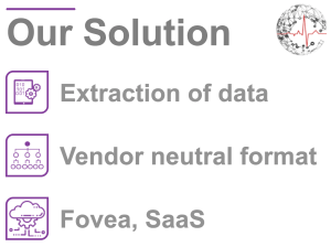 Fovea EHR Archive - Our Solutions