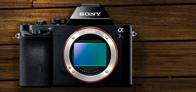 Sony annonce la sortie de son appareil photo Alpha 7R III