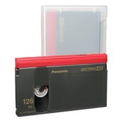 Cassettes DVCPRO