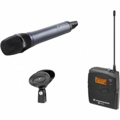 KIT HF PORTABLE SENNHEISER EW 135 P G3