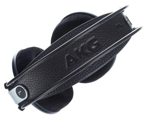 AKG 702 - Casque