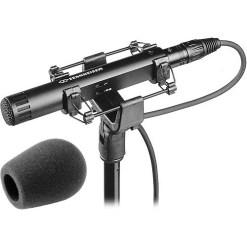 Microphone sennheiser MKH 50