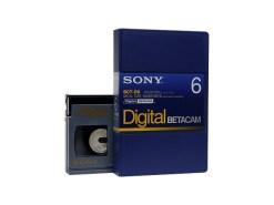 K7 DIGITAL BETA SONY 06'