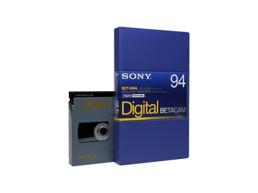 K7 DIGITAL BETA SONY 94' L
