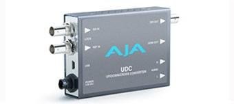 CONVERTISSEUR AJA UDC UP/DOWN/CROSS- HD/SD/3G HD