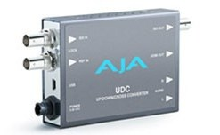 CONVERTISSEUR AJA UDC UP/DOWN/CROSS- HD/SD/3G HD